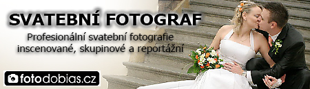 Svatební fotograf, profesionalni fotografie